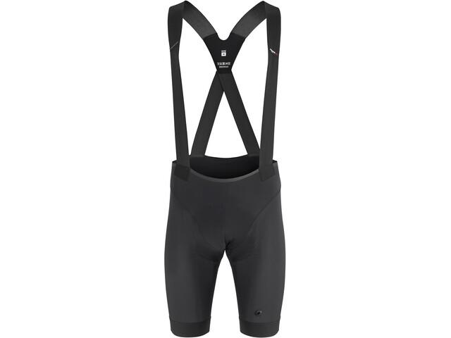 ASSOS Equipe RS S9 Culotte con tirantes Hombre, negro